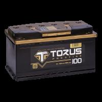 Аккумулятор TORUS 6ст-100 (0) зал