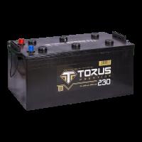 Аккумулятор TORUS 6ст-230 (0) зал