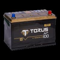 Аккумулятор TORUS ASIA 6ст-100 (0)