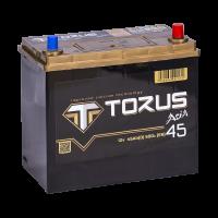 Аккумулятор TORUS ASIA 6ст-45 (0)
