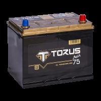 Аккумулятор TORUS ASIA 6ст-75 (0)