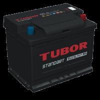 Аккумулятор TUBOR STANDART 6СТ-55.0 VL