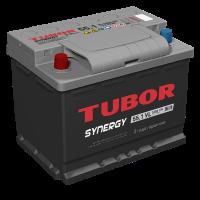 Аккумулятор TUBOR SYNERGY  6СТ-55.1 VL