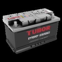 Аккумулятор TUBOR SYNERGY 6СТ-110.1 VL