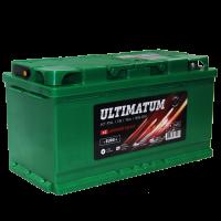 Аккумулятор Ultimatum  6ст-95 VL евро