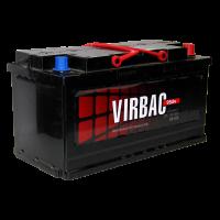 Аккумулятор VIRBAC Classic 6ст-95 АП3 евро каз.
