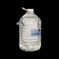 Вода дистиллированная в таре V 5 л